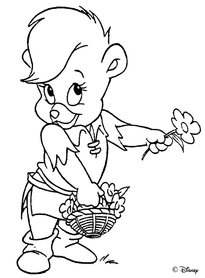 The great site of gummi for Coloring pages of gummy bears